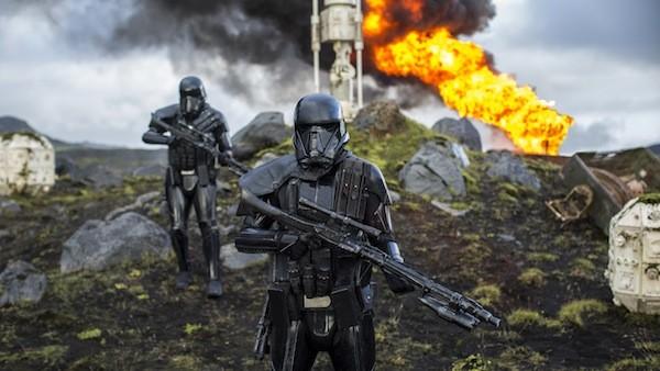 Rogue One (Photo: Disney)
