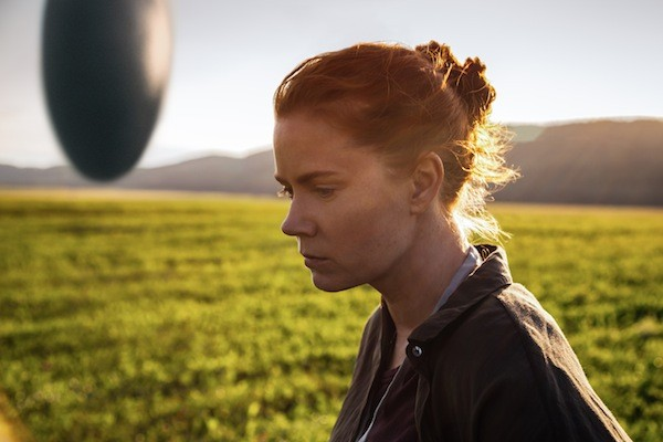 Arrival, the best film of 2016 (Photo: Paramount)