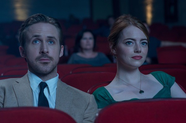 La La Land (Photo: Lionsgate)