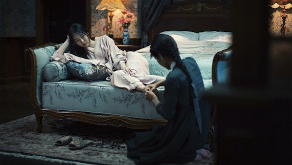 The Handmaiden (Photo: Magnolia)