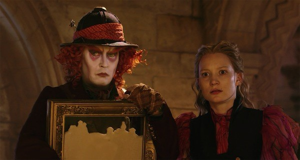 Alice Through the Looking Glass (Photo: Disney)