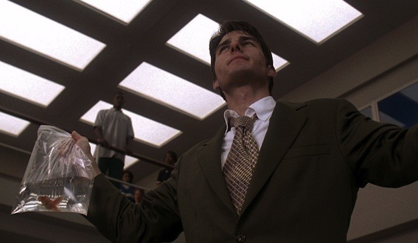 Tom Cruise in Jerry Maguire (Photo: TriStar)