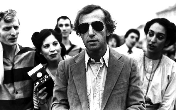 Woody Allen in Stardust Memories (Photo: Twilight Time)