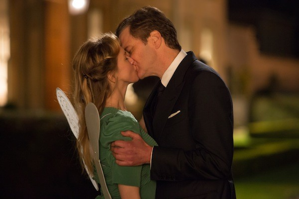 Renée Zellweger and Colin Firth in Bridget Jones's Baby (Photo: Universal)