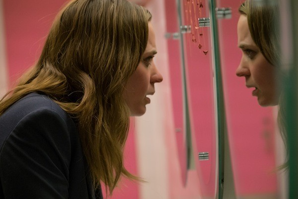 Emily Blunt in The Girl on the Train (Photo: Universal & DreamWorks)