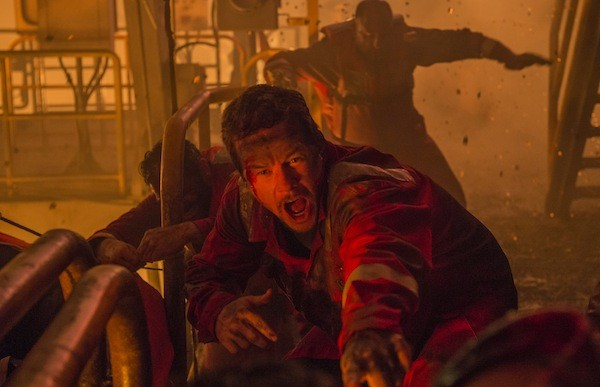 Mark Wahlberg in Deepwater Horizon (Photo: Summit)