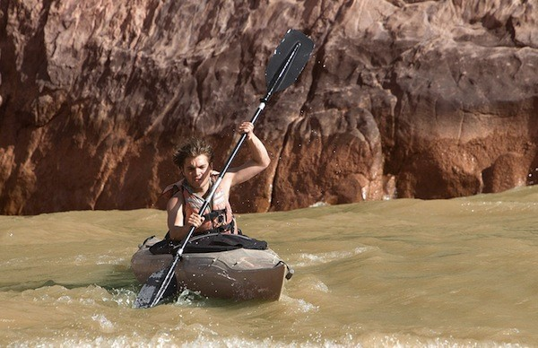 Emile Hirsch in Into the Wild (Photo: Paramount)