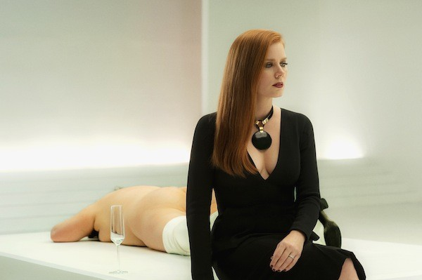 Amy Adams in Nocturnal Animals (Photo: Universal)