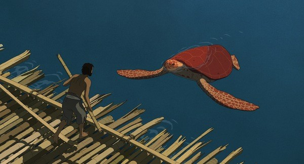The Red Turtle (Photo: Sony Pictures Classics)