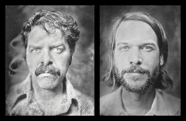 Fowler and Baran. - JEFF HOWLETT