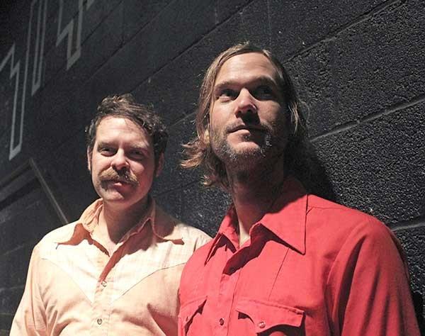 Fowler and Baran. - DANIEL COSTON