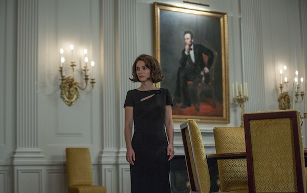 Natalie Portman in Jackie (Photo: Fox)
