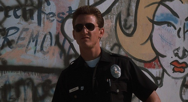 Sean Penn in Colors (Photo: Shout! Factory & MGM)