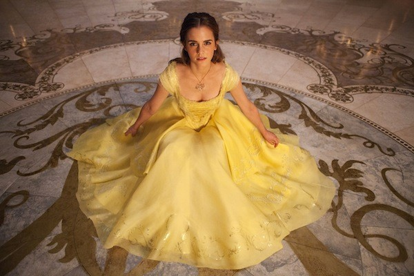 Emma Watson in Beauty and the Beast (Photo: Disney)