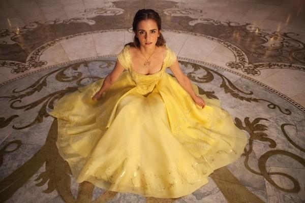 Emma Watson in Beauty and the Beast (Photo: Disney)