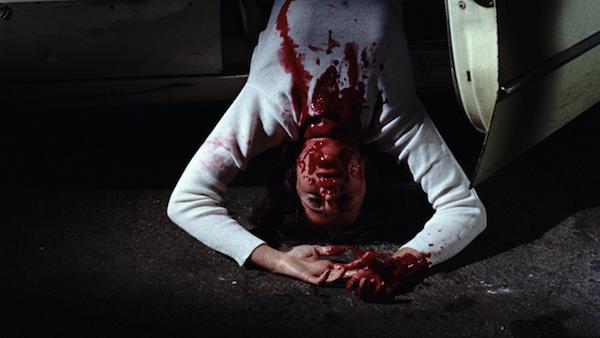 Drive-In Massacre (Photo: Severin & Distribpix)