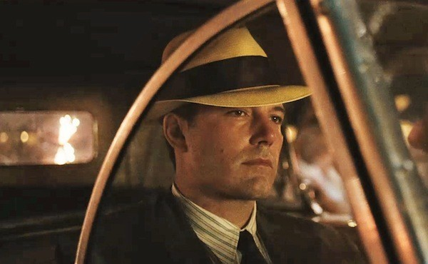 Ben Affleck in Live by Night (Photo: Warner)