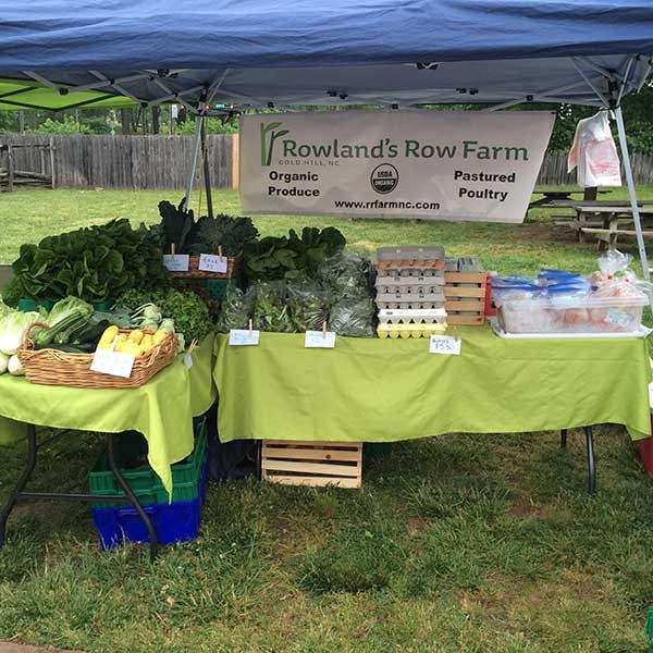 COURTESY OF ROWLAND'S ROW FARMS