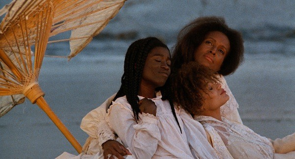 Barbara-O, Trula Hoosier and Alva Rogers in Daughters of the Dust (Photo: Cohen Media)