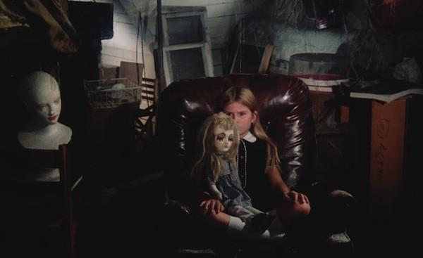 Randi Allen in Cathy's Curse (Photo: Severin)