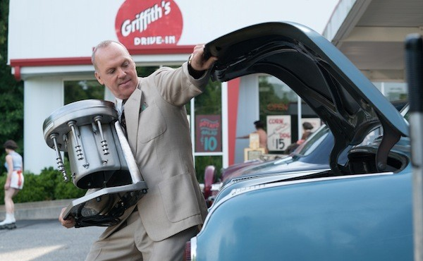 Michael Keaton in The Founder (Photo: Anchor Bay & The Weinstein Co.)