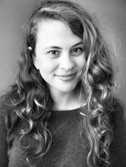 Allison Braden