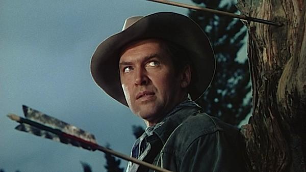 James Stewart in Broken Arrow (Photo: Kino)