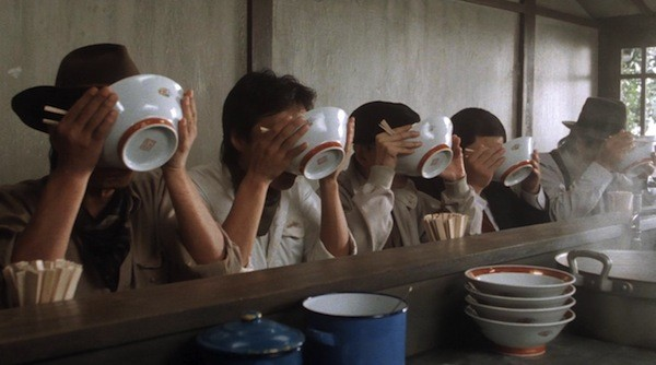 Tampopo (Photo: Criterion)