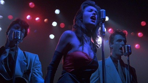 Diane Lane in Streets of Fire (Photo: Shout! Factory)