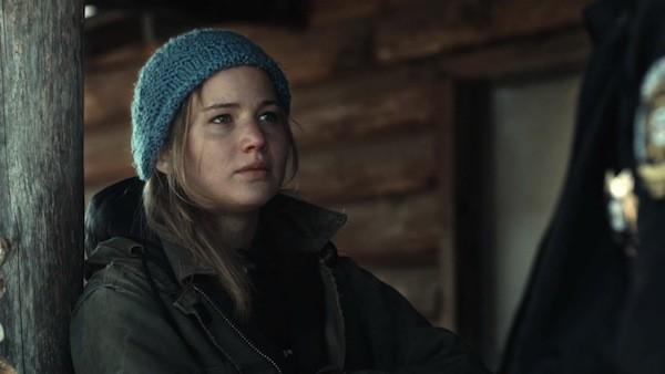 Jennifer Lawrence in Winter's Bone (Photo: Roadside Attractions)