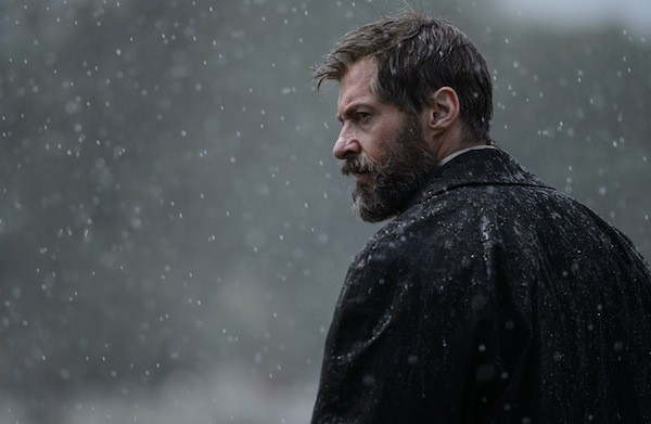Hugh Jackman in Logan (Photo: Fox)