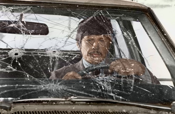 Charles Bronson in The Stone Killer (Photo: Twilight Time)