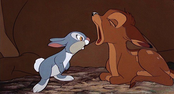 Bambi (Photo: Disney)