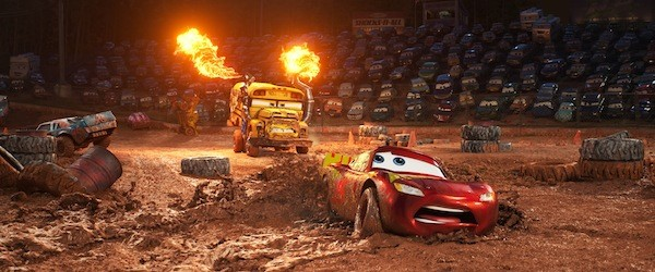 Cars 3 (Photo: Disney-Pixar)