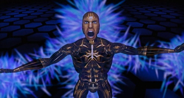 The Lawnmower Man (Photo: Shout! Factory)