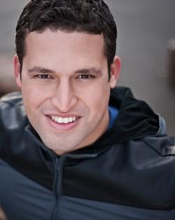 Photo of CarlosAlexis Cruz courtesy of Cruz