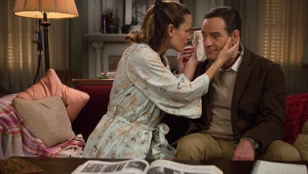 Jennifer Garner and Bryan Cranston in Wakefield (Photo: Shout! Factory)