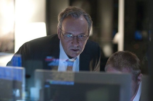 Kevin Spacey in Margin Call (Photo: Roadside Attractions)