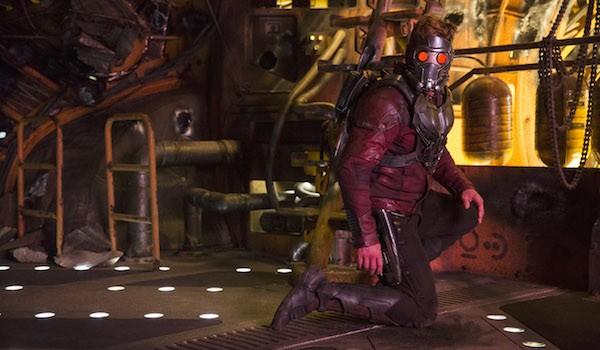 Chris Pratt in Guardians of the Galaxy Vol. 2 (Photo: Marvel)