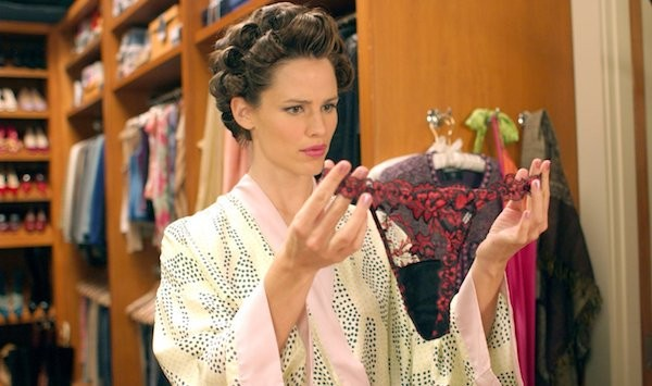 Jennifer Garner in 13 Going On 30 (Photo: Columbia)