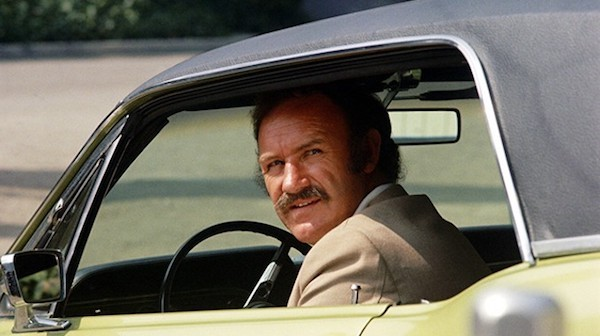 Gene Hackman in Night Moves (Photo: Warner)