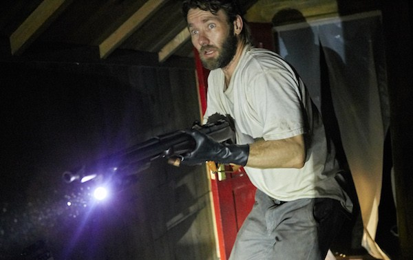 Joel Edgerton in It Comes at Night (Photo: Lionsgate & A24)