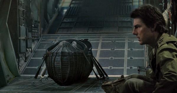 Tom Cruise in The Mummy (Photo: Universal)