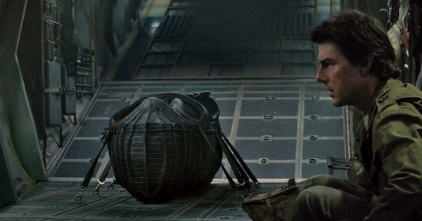 Tom Cruise in The Mummy (Photo: Universal)