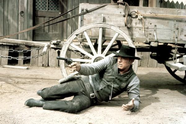 Burt Lancaster in Lawman (Photo: Twilight Time)