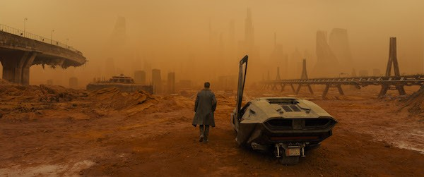 Ryan Gosling in Blade Runner 2049 (Photo: Warner Bros.)