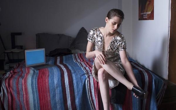 Kristen Stewart in Personal Shopper (Photo: Criterion)