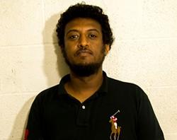 Simon Yemane, aka SiFi.