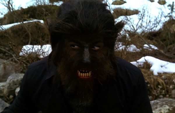 Paul Naschy in The Werewolf and the Yeti (Photo: Shout! Factory)