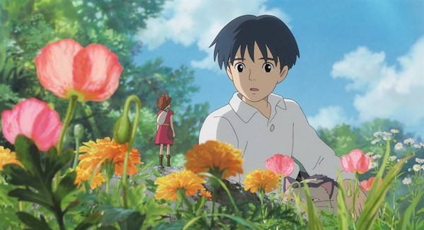 The Secret Life of Arrietty (Photo: Shout! Factory, GKIDS & Studio Ghibli)